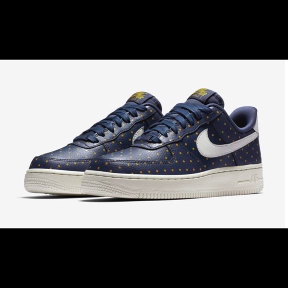 4097bcdaf2119 Nike Shoes   New Rare Womans Air Force 1 07   Poshmark